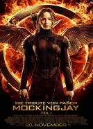Die Tribute von Panem - Mockingjay Teil 1 (2014)<br><small><i>The Hunger Games: Mockingjay - Part 1</i></small>