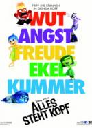 <b>Pete Docter, Meg LeFauve, Josh Cooley, Pete Docter, Ronnie del Carmen</b><br>Alles steht Kopf (2015)<br><small><i>Inside Out</i></small>