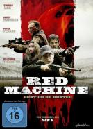 Red Machine - Hunt or Be Hunted