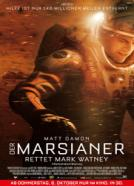 Der Marsianer – Rettet Mark Watney (2015)<br><small><i>The Martian</i></small>