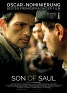 Son of Saul (2015)<br><small><i>Saul fia</i></small>