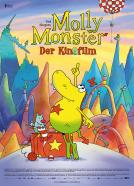 Ted Sieger's Molly Monster - Der Kinofilm