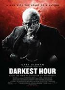 <b>Sarah Greenwood, Katie Spencer</b><br>Die dunkelste Stunde (2017)<br><small><i>Darkest Hour</i></small>