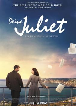 Deine Juliet (2018)<br><small><i>The Guernsey Literary and Potato Peel Pie Society</i></small>