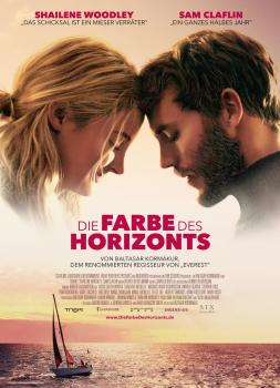 Die Farbe des Horizonts (2018)<br><small><i>Adrift</i></small>