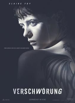 Verschwörung (2018)<br><small><i>The Girl in the Spider's Web</i></small>