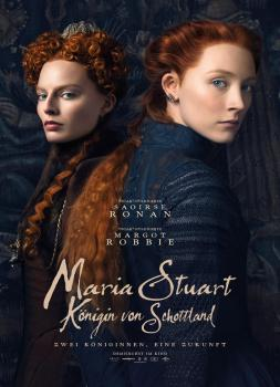 Maria Stuart, Königin von Schottland (2018)<br><small><i>Mary Queen of Scots</i></small>