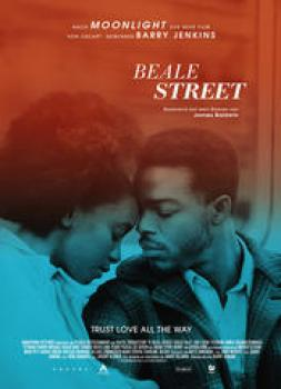 <b>Barry Jenkins</b><br>Beale Street (2018)<br><small><i>If Beale Street Could Talk</i></small>