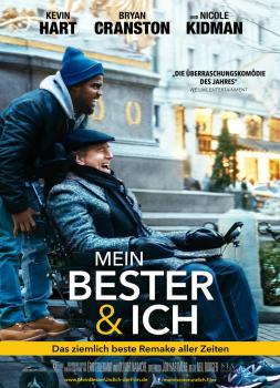 Mein Bester und Ich (2017)<br><small><i>The Upside</i></small>