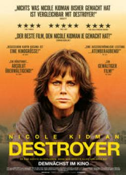 Destroyer (2018)<br><small><i>Destroyer</i></small>