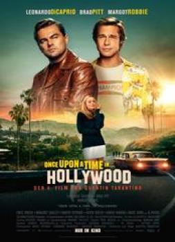 <b>Quentin Tarantino</b><br>Once Upon a Time ... in Hollywood (2019)<br><small><i>Once Upon a Time in Hollywood</i></small>