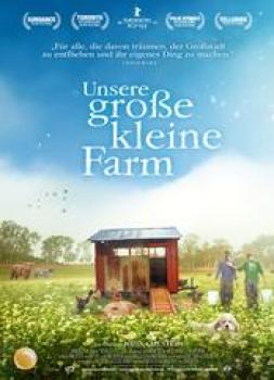 Unsere große kleine Farm (2018)<br><small><i>The Biggest Little Farm</i></small>