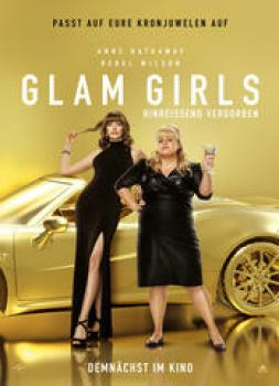Glam Girls – Hinreissend verdorben (2019)<br><small><i>The Hustle</i></small>