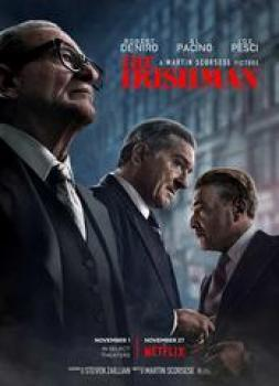 The Irishman (2019)<br><small><i>The Irishman</i></small>