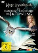 Magic Beyond WordsMagic Beyond Words: The JK Rowling Story
