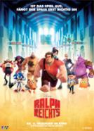 Ralph reicht's (2012)<br><small><i>Wreck-It Ralph</i></small>
