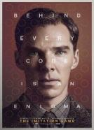 <b>Alexandre Desplat</b><br>The Imitation Game - Ein streng geheimes Leben (2014)<br><small><i>The Imitation Game</i></small>