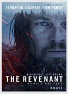 <b>Jacqueline West</b><br>The Revenant - Der Rückkehrer (2015)<br><small><i>The Revenant</i></small>
