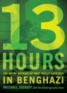 <b> Greg P. Russell, Gary Summers, Jeffrey J. Haboush, Mac Ruth</b><br>13 Hours: The Secret Soldiers of Benghazi (2016)<br><small><i>13 Hours: The Secret Soldiers of Benghazi</i></small>
