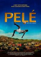 Pelé: Birth of a Legend
