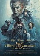 Pirates of the Caribbean: Salazars Rache (2017)<br><small><i>Pirates of the Caribbean: Dead Men Tell No Tales</i></small>