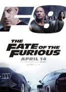 Fast & Furious 8 (2017)<br><small><i>The Fate of the Furious</i></small>