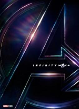 The Avengers 3: Infinity War (2018)<br><small><i>Avengers: Infinity War</i></small>