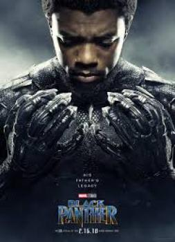 <b>Hannah Beachler, Jay Hart</b><br>Black Panther (2018)<br><small><i>Black Panther</i></small>