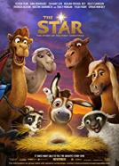 <b>The Star</b><br>Bo und der Weihnachtsstern (2017)<br><small><i>The Star</i></small>