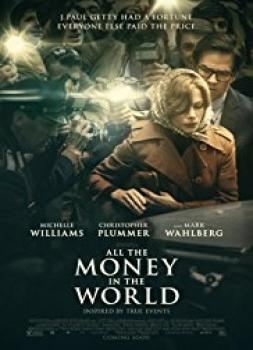 <b>Christopher Plummer</b><br>Alles Geld der Welt (2017)<br><small><i>All the Money in the World</i></small>