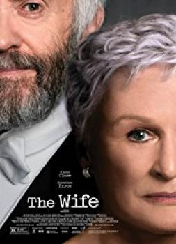 <b>Glenn Close</b><br>Die Frau der Nobelpreisträgers (2017)<br><small><i>The Wife</i></small>