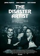<b>James Franco</b><br>The Disaster Artist (2017)<br><small><i>The Disaster Artist</i></small>