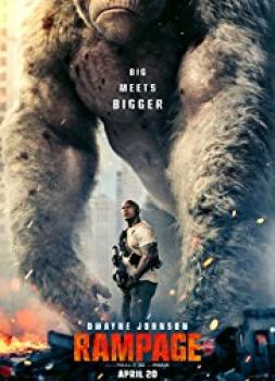 Rampage (2018)<br><small><i>Rampage</i></small>