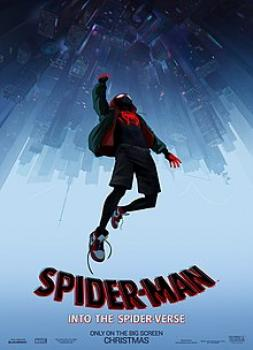 Spider-Man: A New Universe (2018)<br><small><i>Spider-Man: Into the Spider-Verse</i></small>