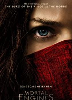 Mortal Engines: Krieg der Städte (2018)<br><small><i>Mortal Engines</i></small>