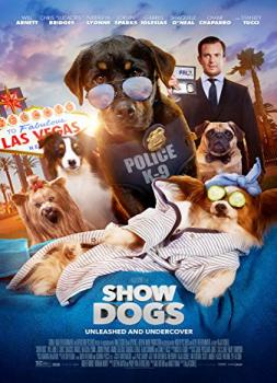 Show Dogs (2018)<br><small><i>Show Dogs</i></small>