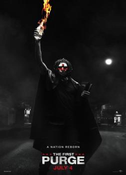 The First Purge (2018)<br><small><i>The First Purge</i></small>