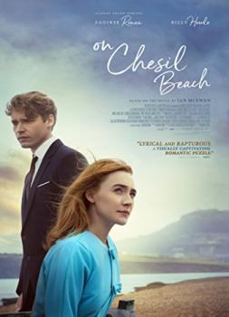 Am Strand (2017)<br><small><i>On Chesil Beach</i></small>