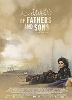 Of Fathers and Sons - Die Kinder des Kalifats (2017)<br><small><i>Of Fathers and Sons</i></small>
