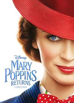 <b>Marc Shaiman</b><br>Mary Poppins Rückkehr (2018)<br><small><i>Mary Poppins Returns</i></small>