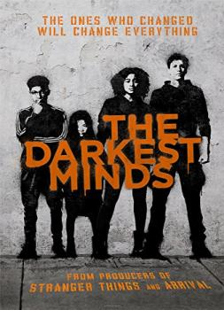 The Darkest Minds - Die Überlebende