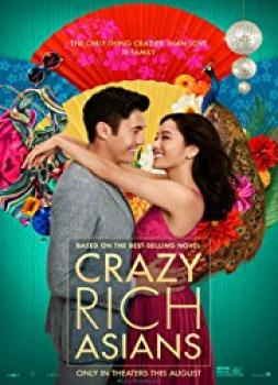 <b>Constance Wu</b><br>Crazy Rich (2018)<br><small><i>Crazy Rich Asians</i></small>