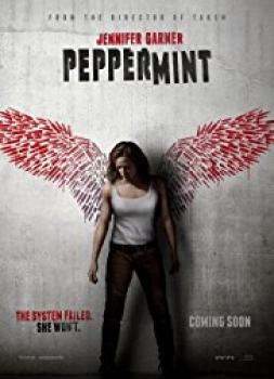 Peppermint: Angel of Vengeance
