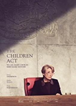 Kindeswohl (2017)<br><small><i>The Children Act</i></small>