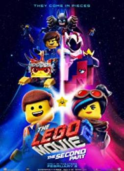 The Lego Movie 2: The Second Part (2019)<br><small><i>The Lego Movie 2: The Second Part</i></small>