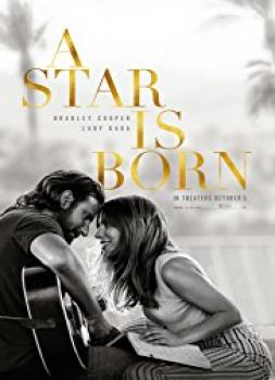 <b>Tom Ozanich, Dean A. Zupancic, Jason Ruder, Steven Morrow</b><br>A Star Is Born (2018)<br><small><i>A Star Is Born</i></small>