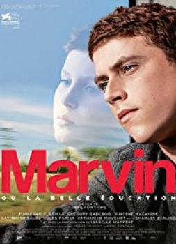 Marvin ou la belle éducation