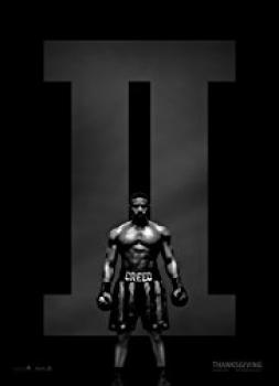 Creed II (2018)<br><small><i>Creed II</i></small>