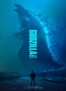 Godzilla 2: King of the Monsters (2019)<br><small><i>Godzilla: King of the Monsters</i></small>