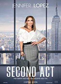 Manhattan Queen (2018)<br><small><i>Second Act</i></small>